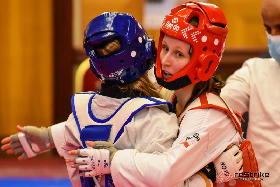 5. místo na seniorském Mistrovství Evropy
