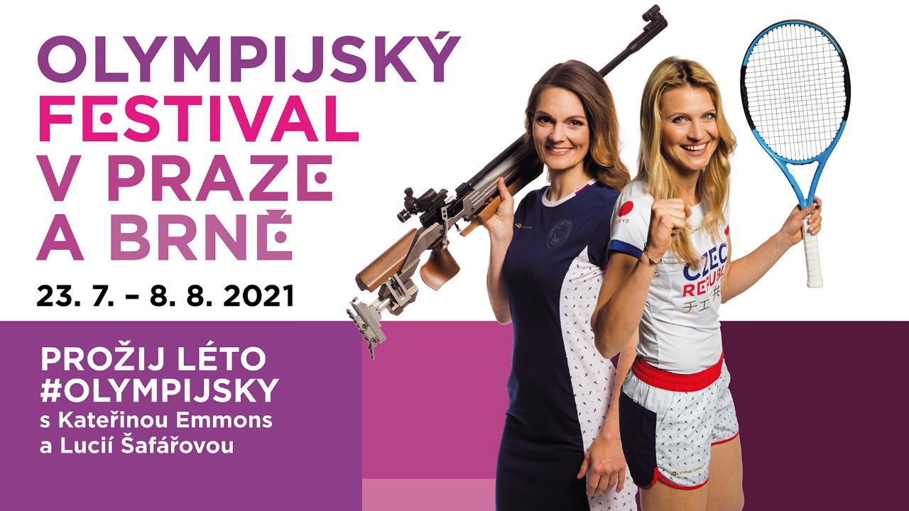 Taekwondo na olympijském festivalu v Praze a Brně!
